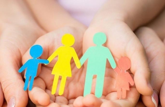 В 2021 году в шестой раз объявлен ежегодный Всероссийский конкурс «Семья года».