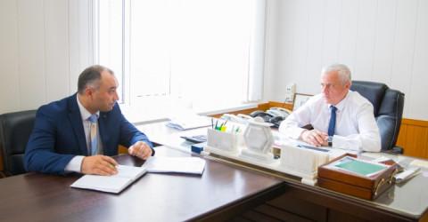 В Черкесске в 2021 году планируется завершить строительство дома-интерната общего типа для престарелых и инвалидов на 100 мест