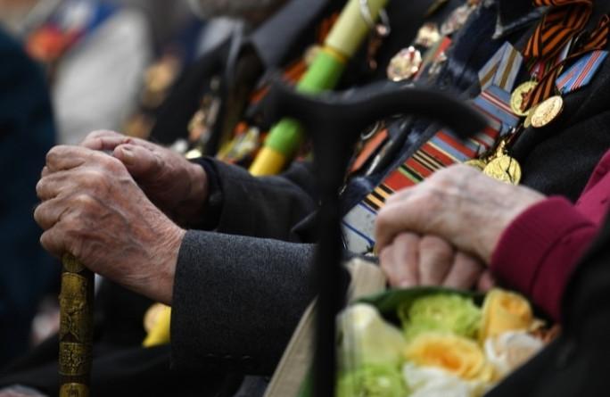 В преддверии Дня Победы по решению Рашида Темрезова участники Великой Отечественной войны получат по 50 тыс. рублей