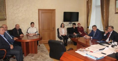 В рамках исполнения Решения заседания Антитеррористической комиссии в Карачаево-Черкесской Республике от 21 ноября 2017 года
