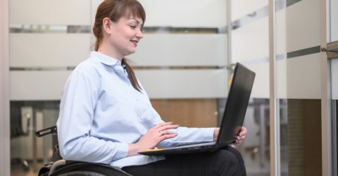 В России упрощена замена средств реабилитации для инвалидов