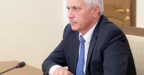 Вице-премьер КЧР Джанибек Суюнов принял участие в первом заседании рабочей группы Госсовета по направлению «Социальная политика»