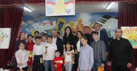 Всероссийский День правовой помощи детям