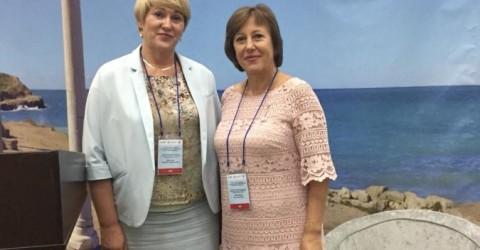 Всероссийское совещание по вопросам оценки условий труда в Севастополе.