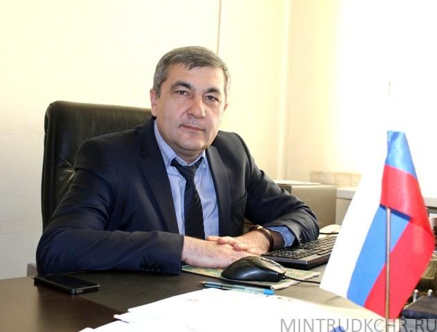 Хачиров Кемал Исмаилович